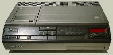 Total rewind philips n1700 vcr long play publicscrutiny
